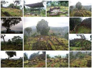 Sekilas Gunung Padang